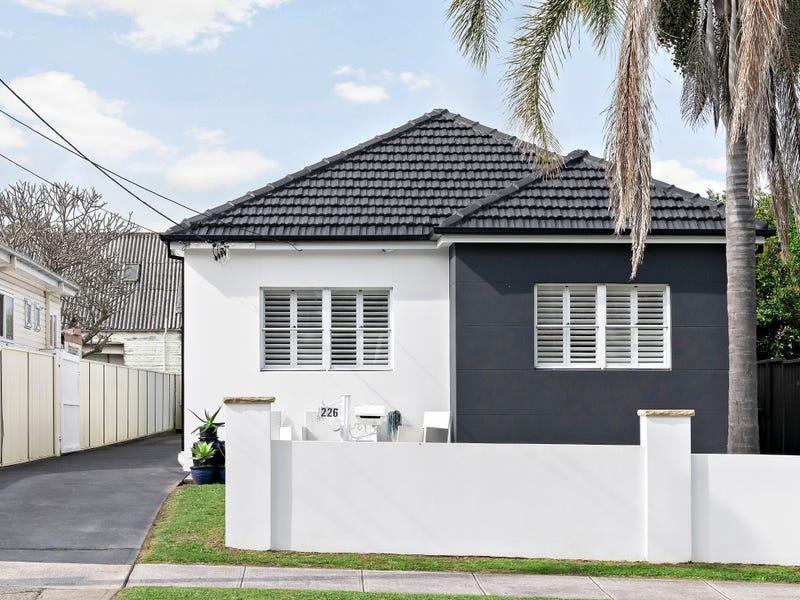 226 Woniora Road, South Hurstville, NSW 2221