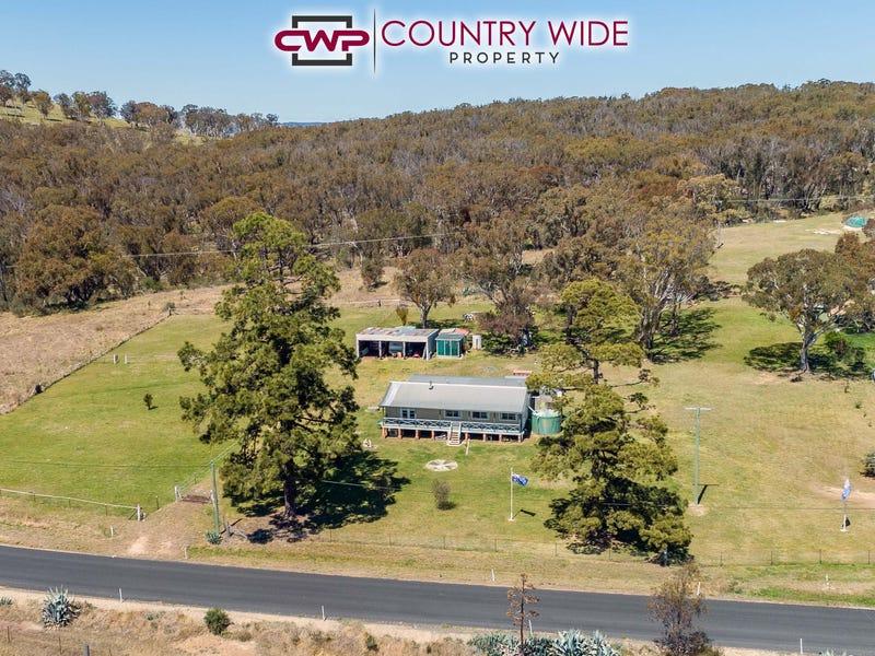 2125 Wellington Vale Road, Emmaville, NSW 2371