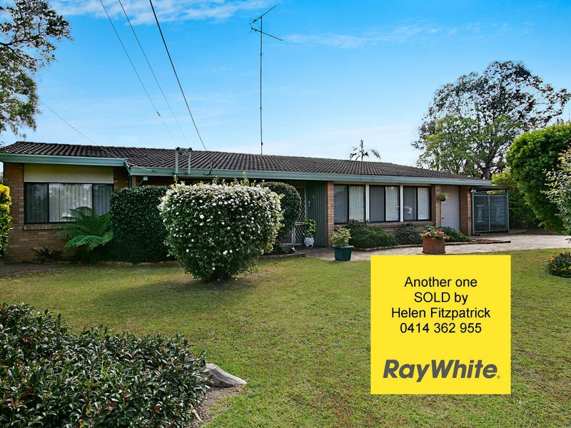 191 Maxwell Street, South Penrith, NSW 2750