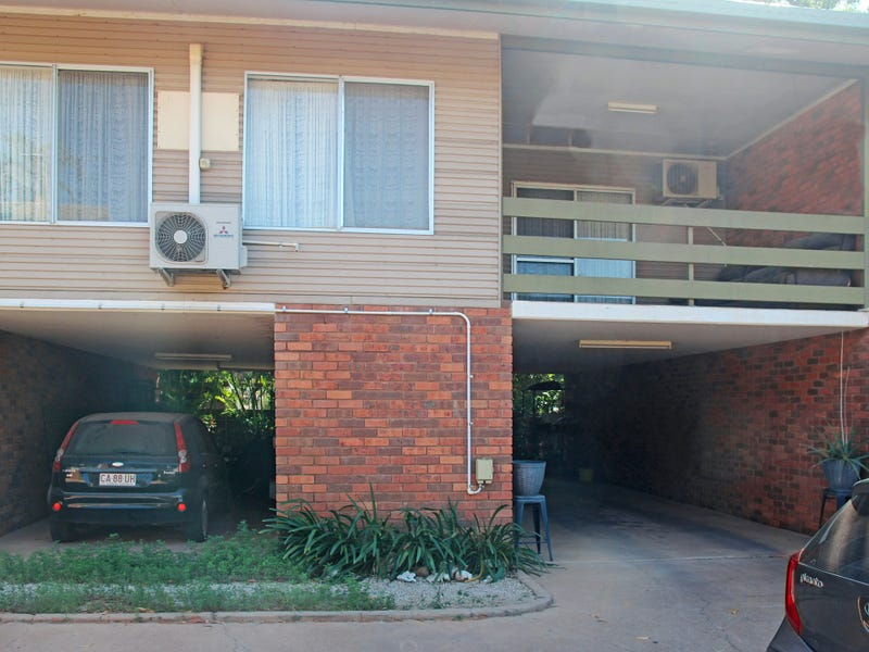 Unit 6/3 Bogart Drive, Katherine, NT 0850