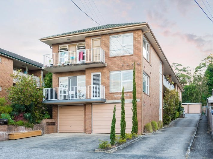 5/41 Oxley Avenue, Jannali, NSW 2226