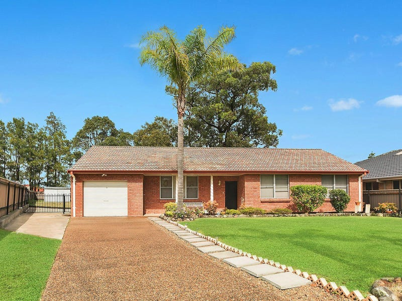 43 Berrico Avenue, Maryland, NSW 2287