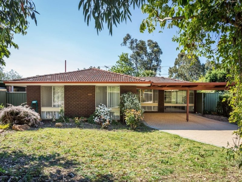 46 Ellis Road, Mount Nasura, WA 6112