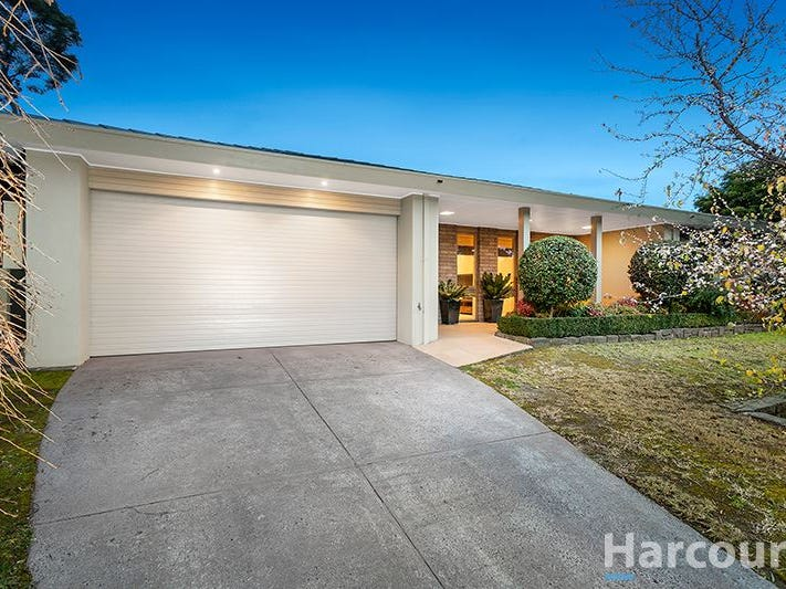 6 The Woodland, Wheelers Hill, Vic 3150