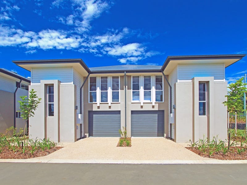 Lot 6,175 Frenchvile Road, Frenchville Villas, Frenchville, Qld 4701