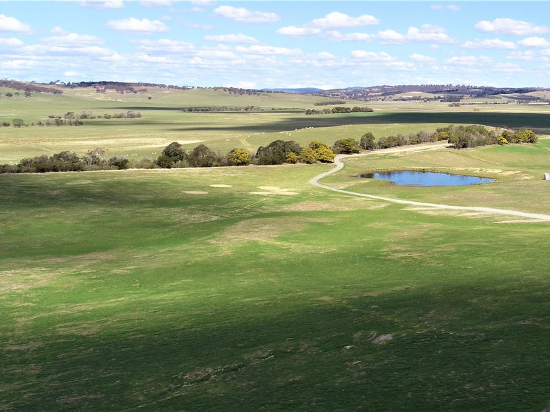 Raeburn, 136 Mullins Creek Road, Breadalbane, NSW 2581