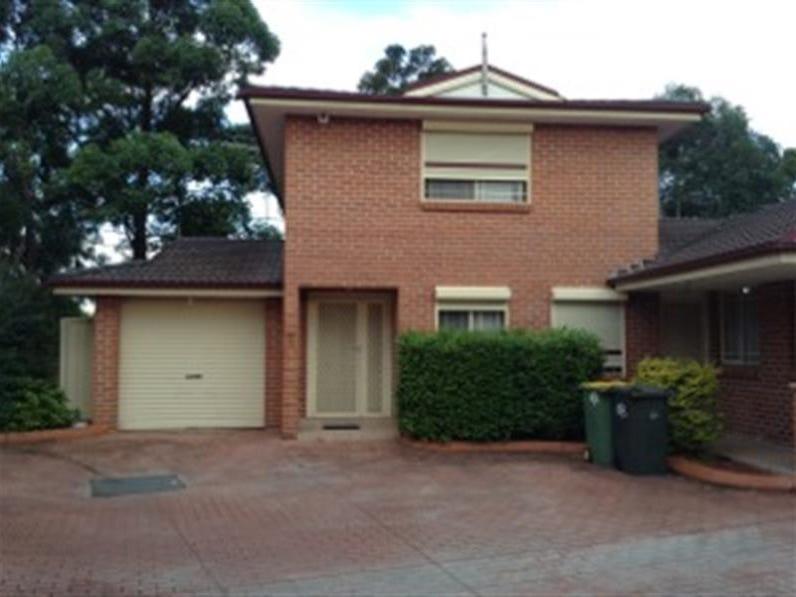 7/6 Marsh Street, Wakeley, NSW 2176