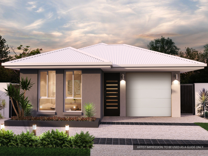 Lot 242 Jared Road, Seaford Meadows