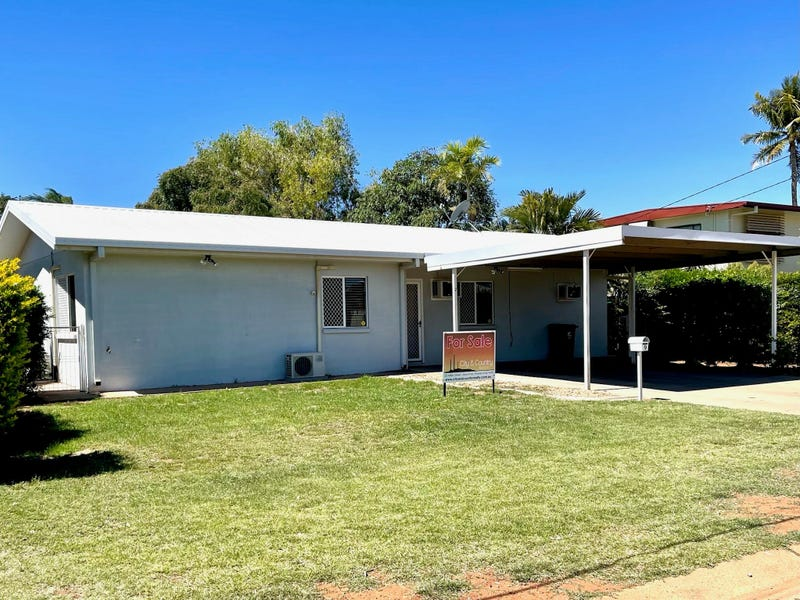 9 Mccarthy Ave, Mount Isa, Qld 4825