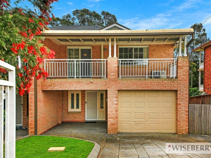 64 Birdwood Road, Georges Hall, NSW 2198
