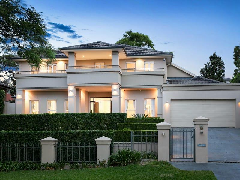 28 Kimberley Street, East Killara, NSW 2071
