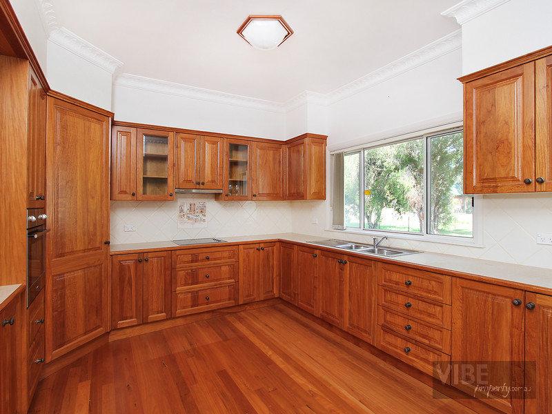 Lot 47 Hinxman Road, access via 47 Castle St, Castlereagh, NSW 2749