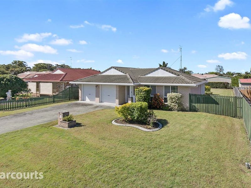 3 King Edward Court, Urangan, Qld 4655