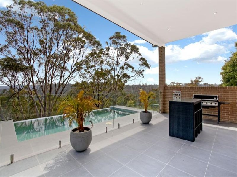 23 Peter Close, Hornsby Heights, NSW 2077
