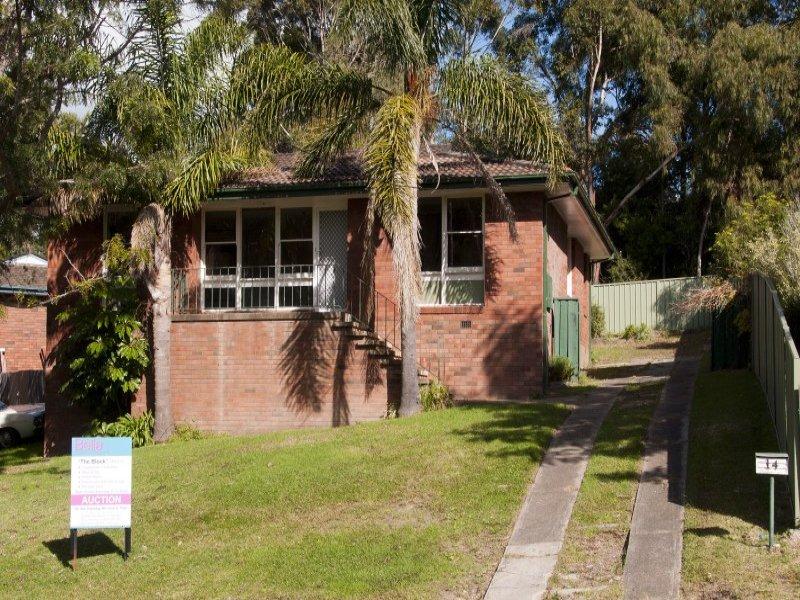 14 Aquarius Avenue, Narrawallee, NSW 2539