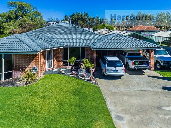 14 Triller Close, Geographe, WA 6280