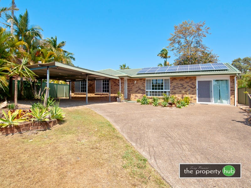 10 Lorisch  Court, Mount Warren Park, Qld 4207