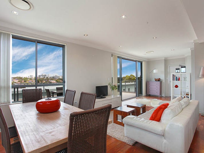 15/20 Sailors Bay Road, Northbridge