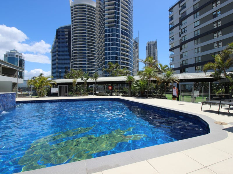 3-15 Orchid Ave, Surfers Paradise, Qld 4217