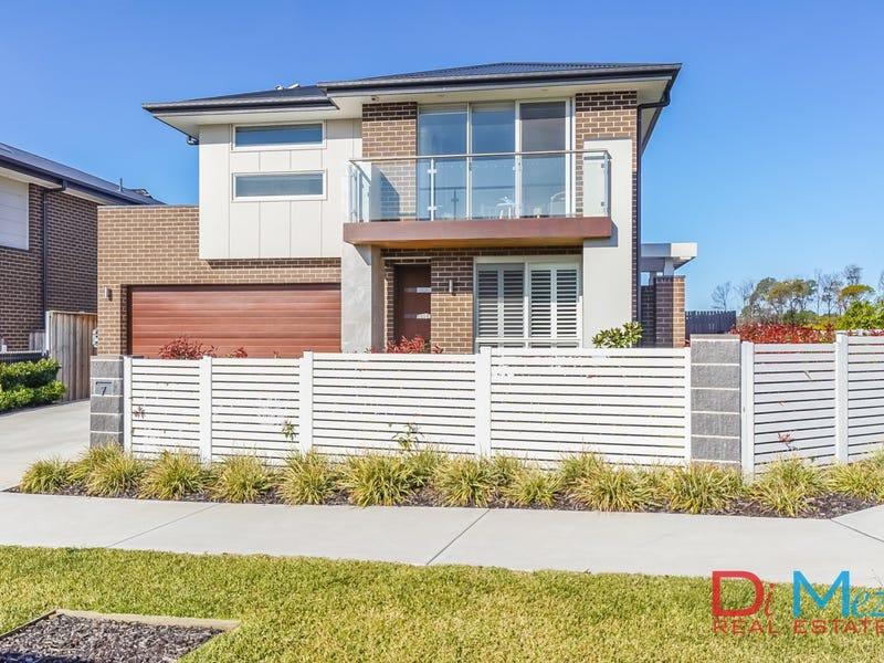 7 Thomas  Street, Appin, NSW 2560