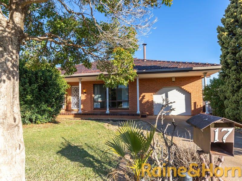 17 Moonah Street, Dubbo, NSW 2830