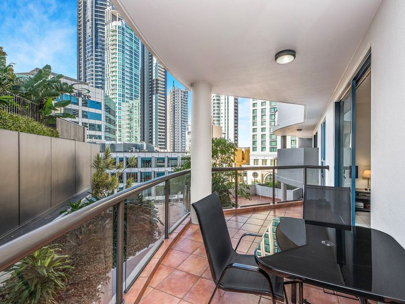 14/540 Queen Street, Brisbane City, Qld 4000