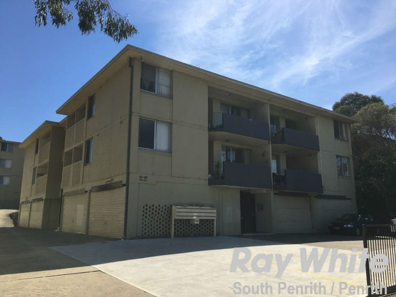 2/65-66 Park Avenue, Kingswood, NSW 2747