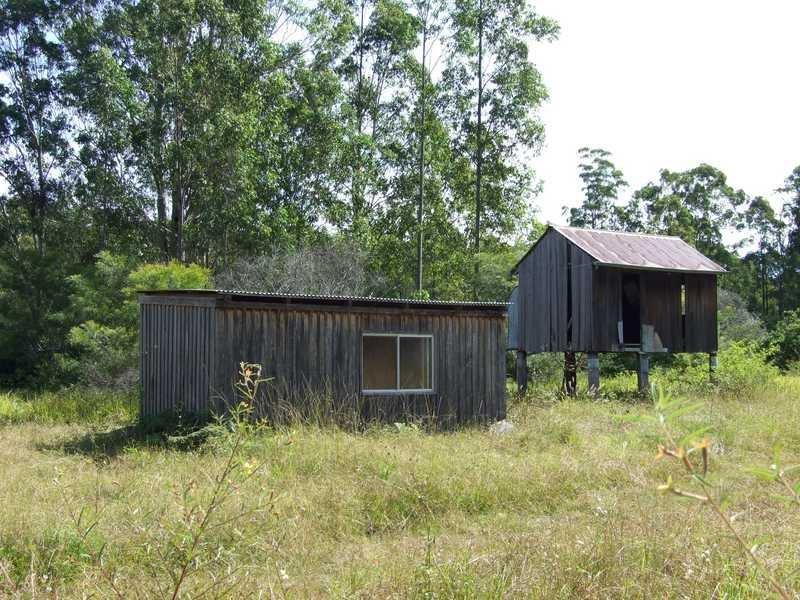 3418 Clarence Way, Copmanhurst, NSW 2460