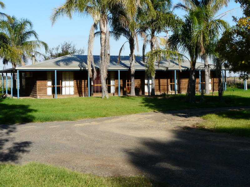 2686 Newell Highway, Finley, NSW 2713