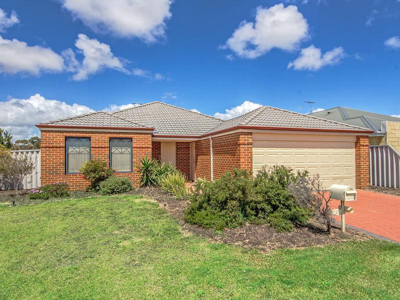 1 Kirra Road, Secret Harbour, WA 6173