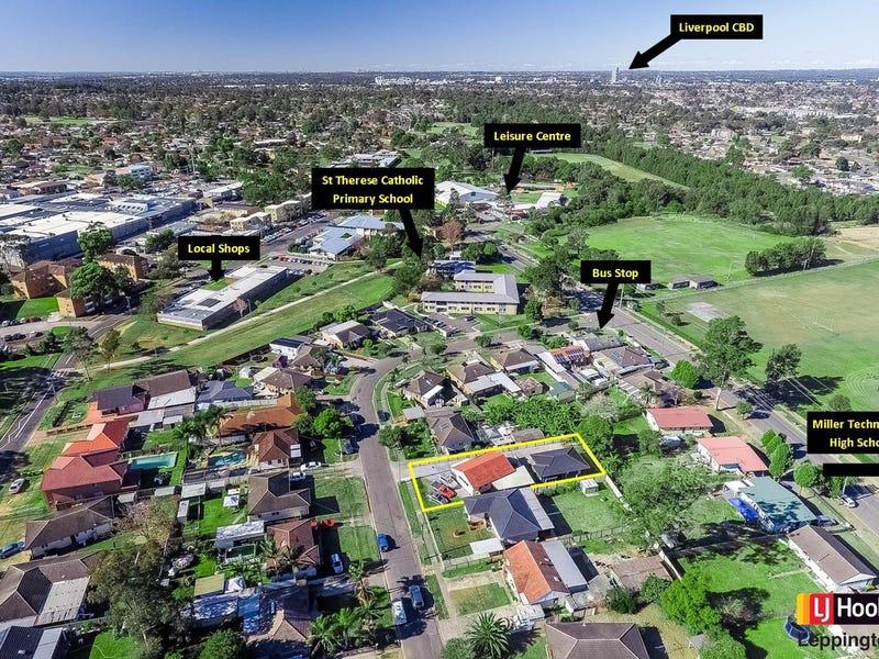 36 Romney Crescent, Miller, NSW 2168