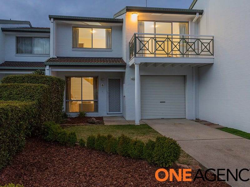 4/83 Mortimer Lewis Drive, Greenway, ACT 2900