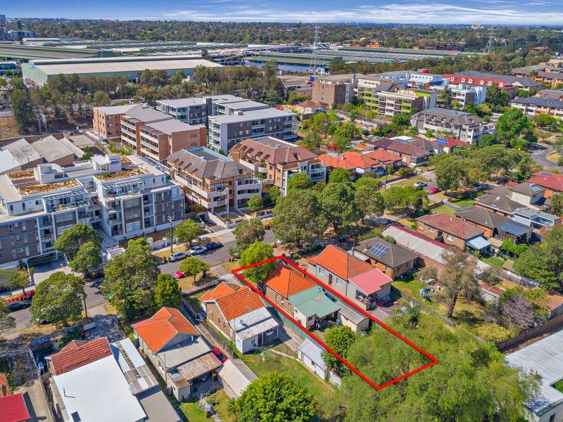 11 Courallie Avenue, Homebush West, NSW 2140