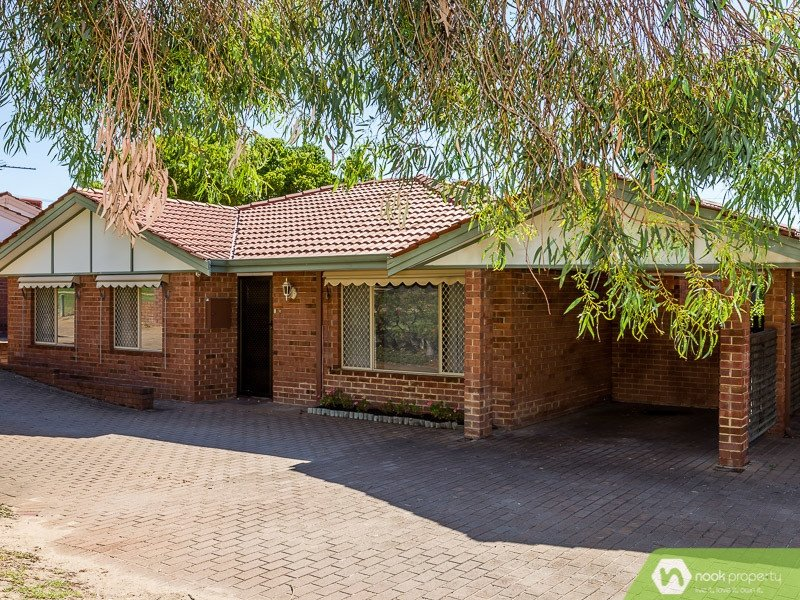 2/38 First Ave, Claremont, WA 6010