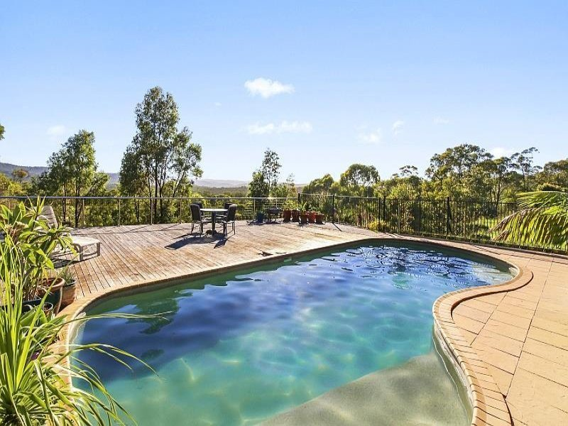 5631 George Downes Drive, Bucketty, NSW 2250