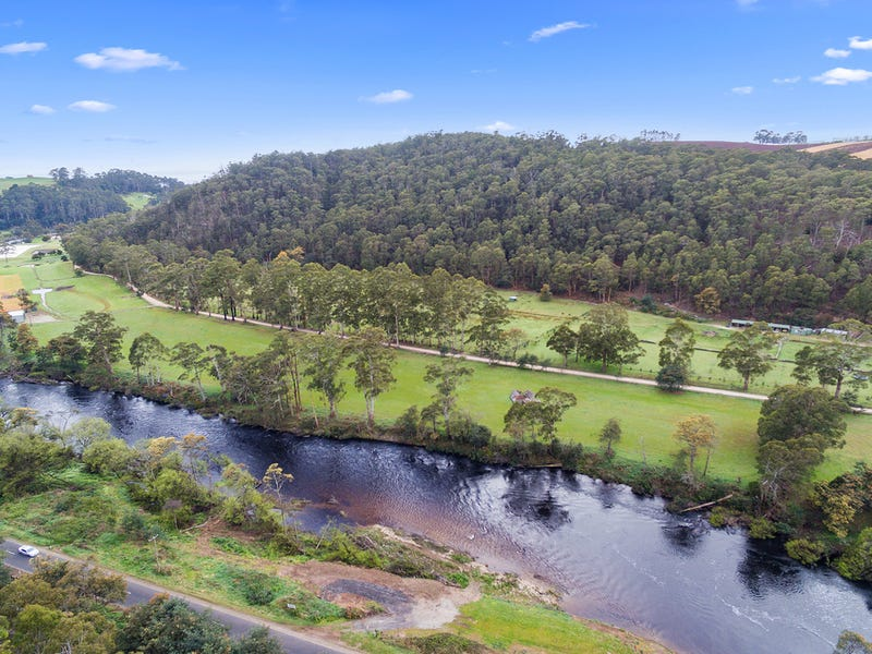 210 Pumping Station Road, Forth, Tas 7310