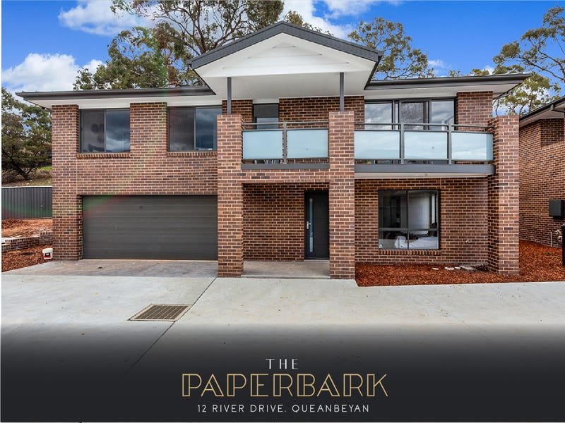12 River Drive (The Paperbark), Queanbeyan, NSW 2620