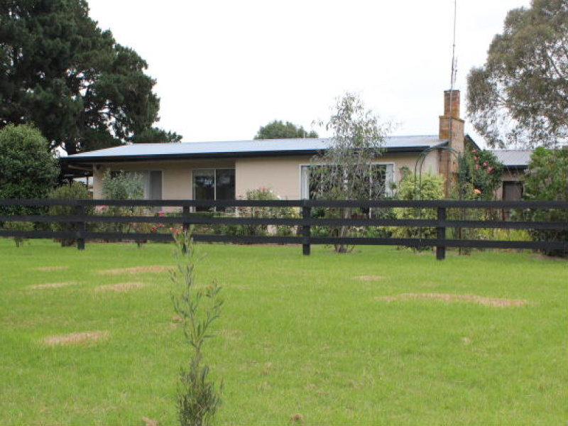 3085 Bengworden Road, Meerlieu, Vic 3862