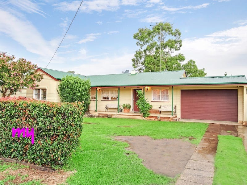 109 Burragorang Road, Mount Hunter, NSW 2570
