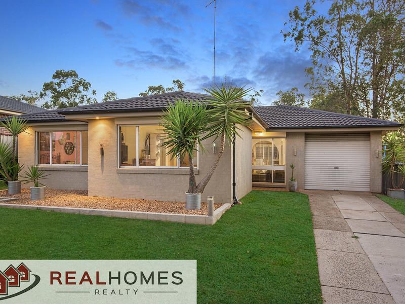 38 Cornelius Place Regentville, Regentville, NSW 2745