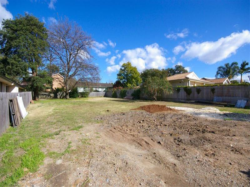 53A Amor Street, Hornsby, NSW 2077