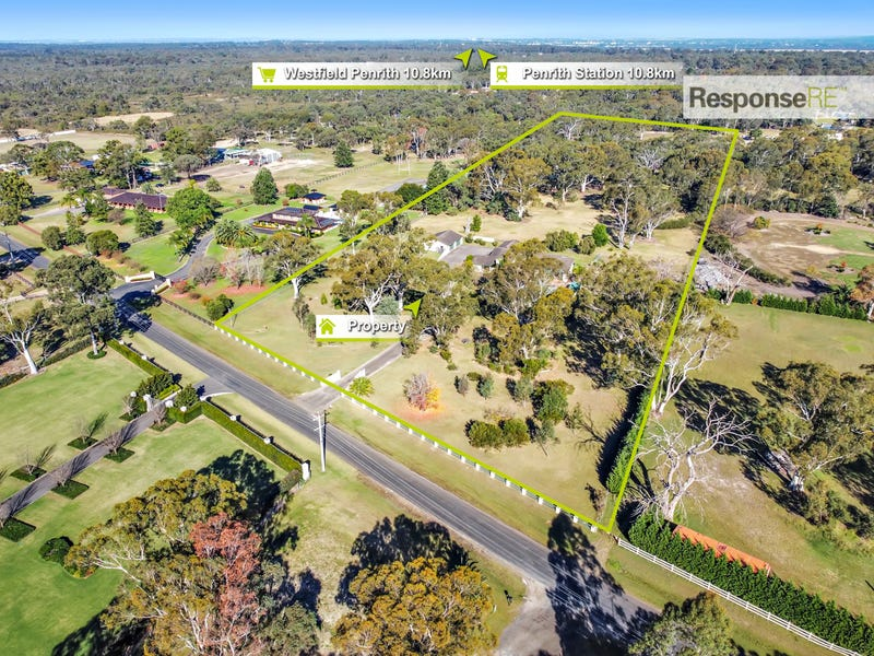 248-256 Hinxman Road, Castlereagh, NSW 2749