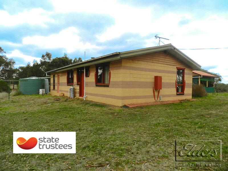 181 Bet Bet-Betley Road, Betley, Vic 3472