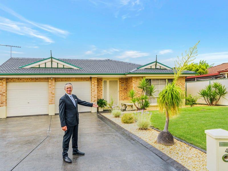 4 Jeremy Way, Cecil Hills, NSW 2171