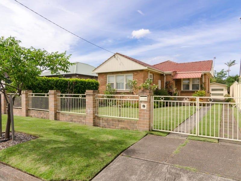 21 Rydal Street, New Lambton, NSW 2305