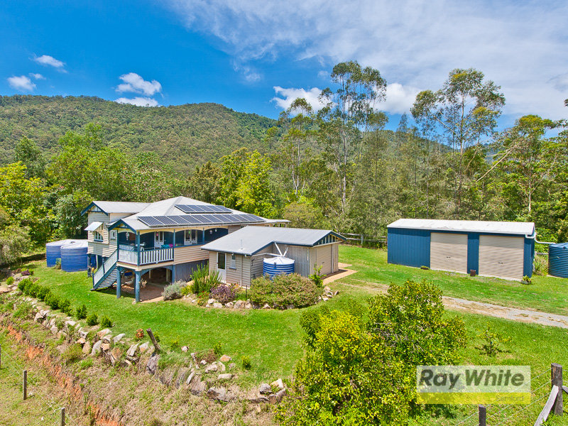 20 Masseys Creek Court, Cedar Creek, Qld 4520