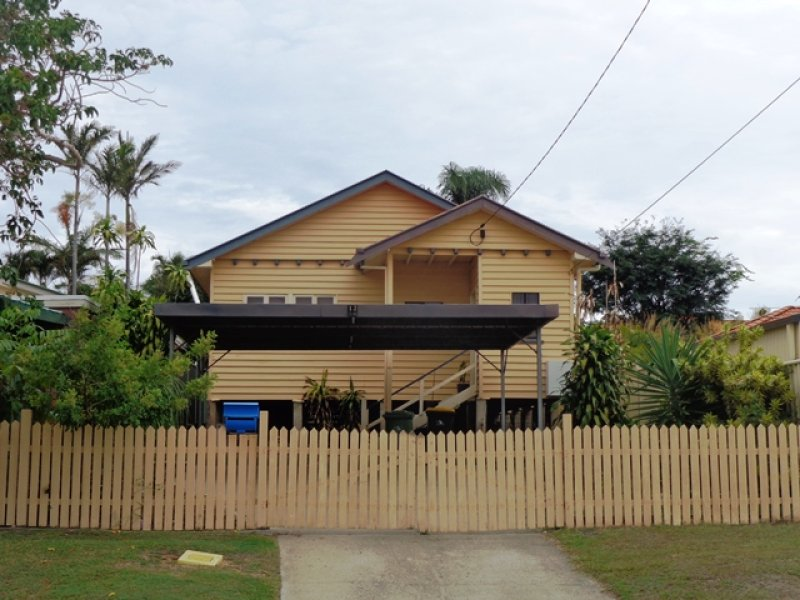 12 Turner Street, Scarborough, Qld 4020