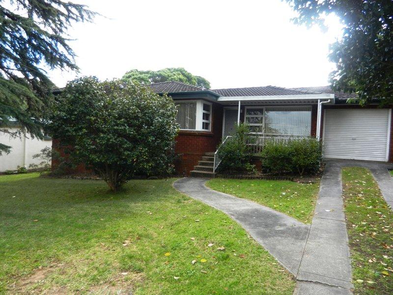 52 Havilah Avenue, Wahroonga, NSW 2076