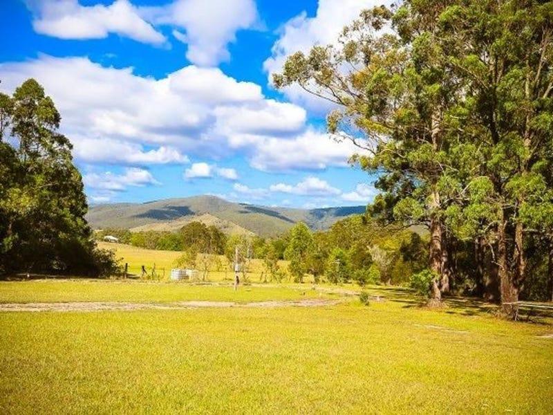633 Markwell Back Road, Bulahdelah, NSW 2423