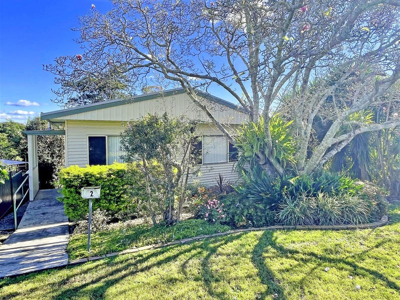 2 Ronald Wixted Avenue, South Kempsey, NSW 2440